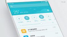 Mola: Xiaomi Mi Max y MIUI V8 ya son oficiales