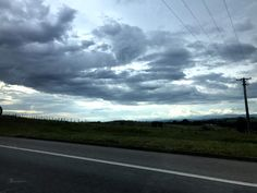 Country Roads, Clouds, Cloud