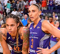 PHOENIX – The three-time WNBA Champion Phoenix Mercury today announced its 2015 local television broadcast schedule, which will allow fans to see nine regular season games on the team's exclusive local television partner, FOX Sports Arizona, or FOX Sports Arizona Plus. A full television broadcast schedule is attached. Between the local broadcasts and nationally scheduled …