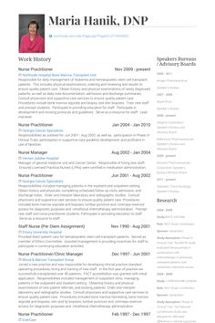10 work nurse practitioner resume riez sample resumes - Nurse Practitioner Resume