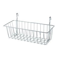 OMAR Clip-on basket  - IKEA