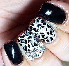 b409a4bdc5 17 imágenes más inspiradoras de uñas madrina