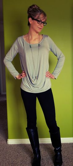 Stouty Sews: Finished: HP Torque Tops