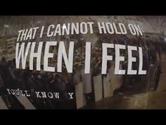 The Perserving Promise (Lyric Video)