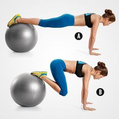 5 Exercises for the Lower Abs| Women's Health Magazine