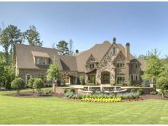Most Expensive Homes In Atlanta | North Fulton (Atlanta) Most Expensive Homes Sold in 2012 | Atlanta ...