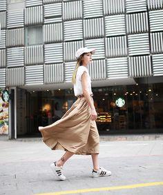More looks by Miriam Mibao: http://lb.nu/miriammibao  #casual #minimal #street