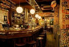 Take One - Maastrichts Speciaalbierencafé - Rechtstraat 28 - Wyck