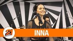 INNA - Heaven LIVE @ Radio 21