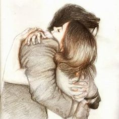 Fashion and Lifestyle Cute Couple Drawings, Love Drawings, Happy Anniversary Cards, Cute Love Images, Love Shayri, Broken Heart Quotes, Couple Relationship, Greek Quotes, I Love Girls