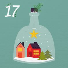 An advent calendar is an exciting way to count down to Christmas that helps you get in the festive spirit....