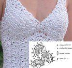 Мобильный LiveInternet Маленькое белое платье по мотивам модели Любы Сергеевой | Ирина_Зелёная - Всё самое модное, интересное и вкусное вы найдёте у perchica |