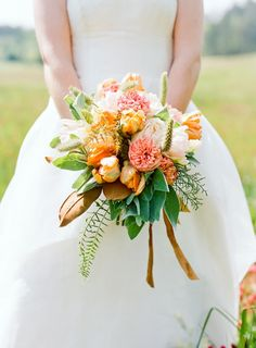 Bright+Fall+Bouquet