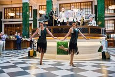 Roaring and Great Gatsby Themed Entertainment; Great Gatsby Themed Party, London Manchester, High Quality Costumes, Corporate Entertainment, Cotton Club, Roaring 20s, Belly Dancers, Norfolk, Corporate Events