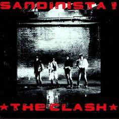 The Clash: Sandinista! (1980)
