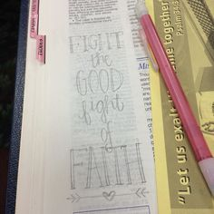 Does anyone else draw in their margins during church service?  #biblejournaling #biblejournalingcommunity #illustratedfaith #documentedfaith #createdtocreate http://ift.tt/1KAavV3