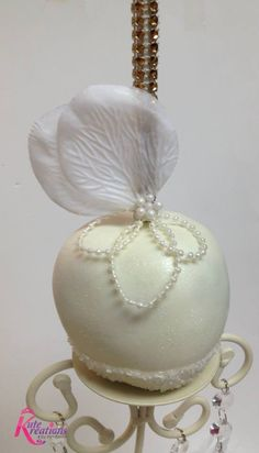 Glam Apples by Kute Kreations.com