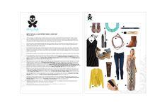 Style column #1 published on LAVA. November 20, 2012