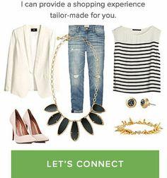 Host a Trunk Show, Shop Fashion Jewelry & Accessories   Stella & Dot