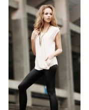 DOTE -  Lindsay Pocket Top                ** NOW IN 4 COLOURS **