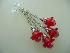 Image result for deco lucite flower Lucite Flower Earrings, Flower Jewelry, Drop Earrings, Resin Jewelry, Deco, Flowers, Image, Resin Jewellery, Deko