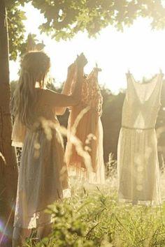 """大切なお洋服のために。""""おしゃれ着洗い""""の基本をマスターしましょう"""