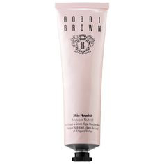 Skin Nourish Coral Grass & Green Algae Moisture Mask - Bobbi Brown   Sephora