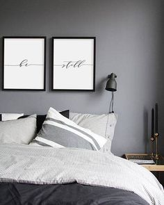 8 Most Simple Ideas Can Change Your Life: Room Minimalist Bedroom Black White minimalist home decorating living rooms.Minimalist Bedroom Interior Lamps traditional minimalist home bedrooms.Minimalist Bedroom Interior Black And White. Interior Design Minimalist, Minimalist Home Decor, Minimalist Bedroom, Minimalist Apartment, Modern Bedroom, Minimalist House, Minimalist Poster, Modern Minimalist, Minimalist Kitchen