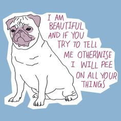 F*ck Your Beauty Standards: 16 Body Positive Illustrations to Boost Your Self-Love | Feminizzle