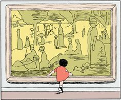 Art Makes You Smart by nytimes
