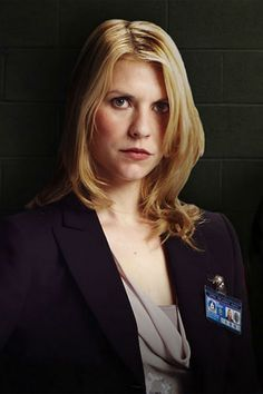 Tony Soprano, Claire Danes, Walter White, Carrie Mathison, Spy Shows, Blonde Women, Homeland, Favorite Tv Shows, Hair Makeup