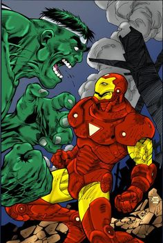 #Hulk #Fan #Art. (World War Hulk) By: Blindman-CB. ÅWESOMENESS!!!™ ÅÅÅ+