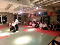 Aikido Anfängerkurs in Walding - 23.10.2012