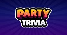 Trivia Questions - The Party Quiz Game: How to Play Titanic, Brad Pitt, Frankenstein, Pub Quiz, Michael Jackson, Drinking Games For Parties, Religion, Harry Potter, Kino Film