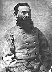 Colonel David Lang - History has not been kind to the legacy of Florida's Confederate soldiers. Too often they appear as little more than a footnote in accounts of the American Civil War. Nevertheless, Florida troops were present at Gettysburg. General Perry was stricken with typhoid fever and the command devolved to Colonel David Lang of the 8th Florida Regiment
