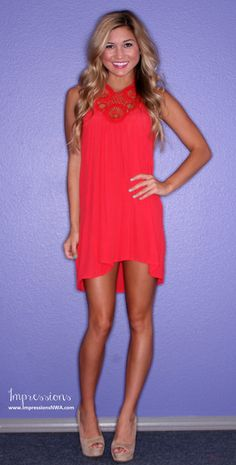 Live In The Sunshine Red, $39