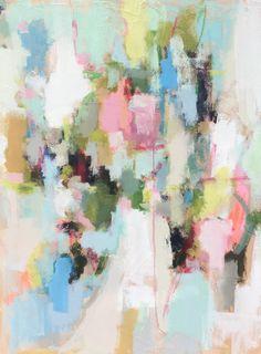 "Laura Park, ""Sunday Best I"" 40x30 | Gregg Irby Gallery"