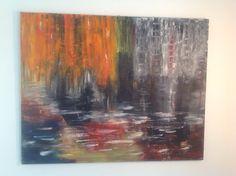 Modern Monet