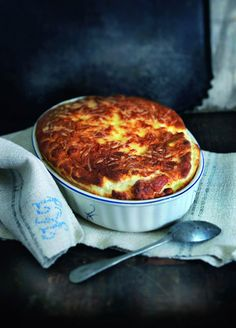 Try this recipe for Comte Cheese Souffle by Raymond Blanc Christmas Starters, Food And Travel Magazine, Comte Cheese, Cheese Souffle, Cheese Scones, Best Vegetarian Recipes, Vegetarian Meals, Veggie Recipes, Souffle Recipes