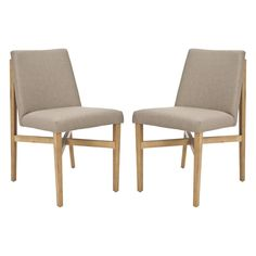 Shop Safavieh  MCR4579A-SET2 Duncan Side Chair (Set of 2) at ATG Stores. Browse our dining chairs, all with free shipping and best price guaranteed.