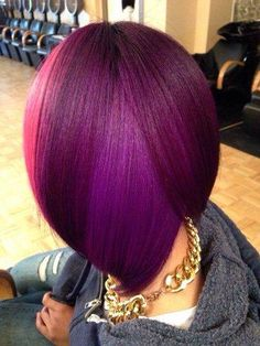 This hair color is perfect!!!! I have to have in the near future!!!!