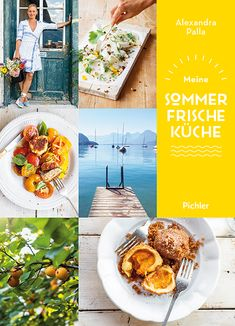 #sommerrezepte #rezepte #kochbuch #knödel #alexandrapalla #traditionell #regional #saisonal #sommerfrisch Good Food, Ethnic Recipes, Products, Clean Eating Foods, Beauty Products, Eating Well, Yummy Food