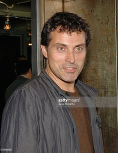 Rufus Sewell attends The Cinema Society and W Magazine Host Screening of 'Elizabeth: The Golden Age' Afterparty at the Soho Grand Hotel October 3,2007