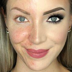 Let Your Beauty Sparkle.  #LoveForMakeup #BeautyTips  http://www.popsugar.com/beauty/Power-Makeup-Beauty-Trend-37776447#photo-37783952   The Power of Makeup Beauty Trend | POPSUGAR Beauty