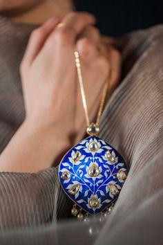sunita shekhawat neelpushpa collection.. In Love with it
