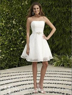 Dere Kiang Bridal Gown 11100 - Wedding Shoppe, Inc. Your one stop wedding shoppe for designer wedding dresses and much more!