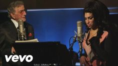 Tony Bennett, Amy Winehouse - Body and Soul which I know I should love but, somehow, she comes across so deranged and the voice sounds at times like Kermit the Frog on speed