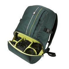 Jackpack Half Photo Backpack - Crumpler http://crumpler.eu #Crumpler_bags
