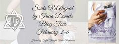The Book Fairy Reviews Follow the Tour http://thebookfairy1.blogspot.com/2015/02/blog-tour-souls-realigned-by-tricia.html