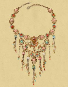 michal negrin NECKLACE 11145